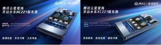 全国首发!腾讯云第六代100G云服务器正式规模应用国内服务器厂商排名